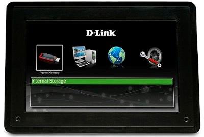 D-link DSM-210 image