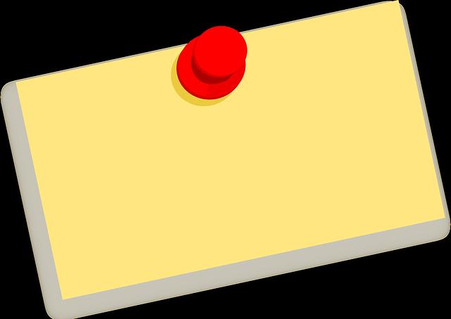 Sticky Note image